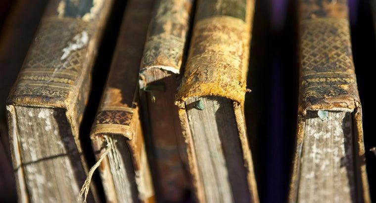 name-oldest-book-world