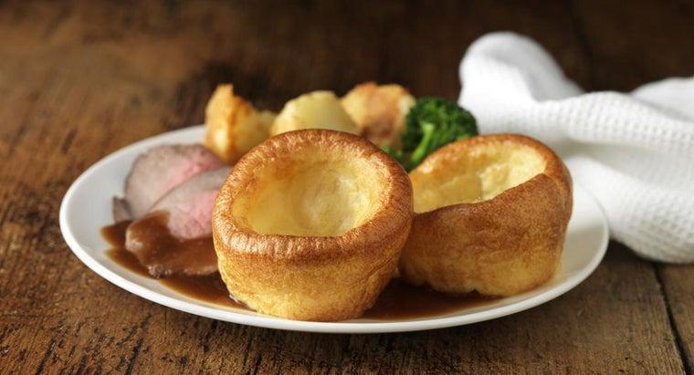 national-dish-england