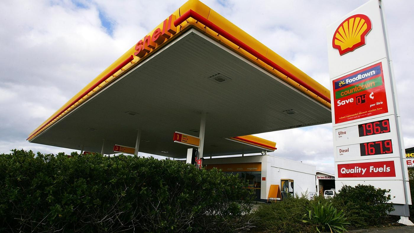 Nearest Gas Station With Diesel >> How Do You Find the Nearest Shell Gas Station?   Reference.com