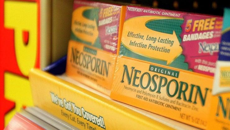 neosporin-expire