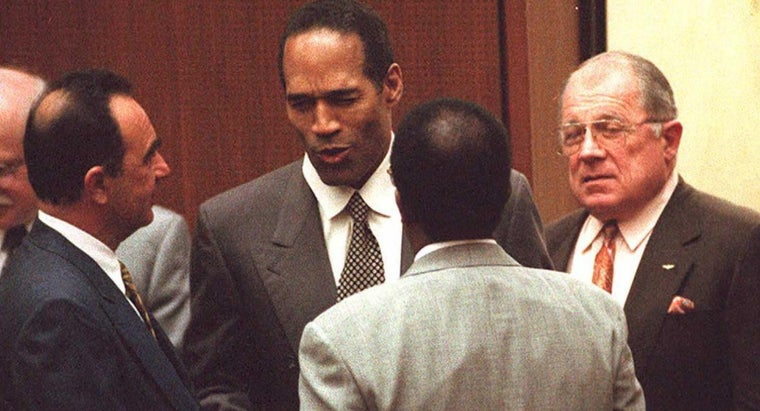 were-names-o-j-simpson-s-lawyers