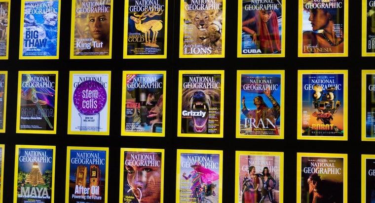 old-national-geographic-magazines-worth-money