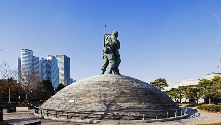 outcome-korean-war