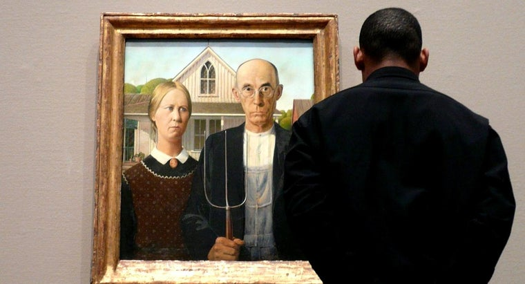 painting-farmer-his-wife-pitchfork