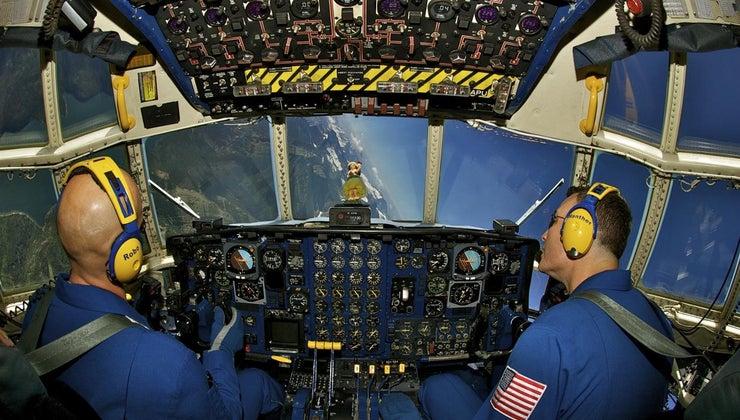 pilot-survey