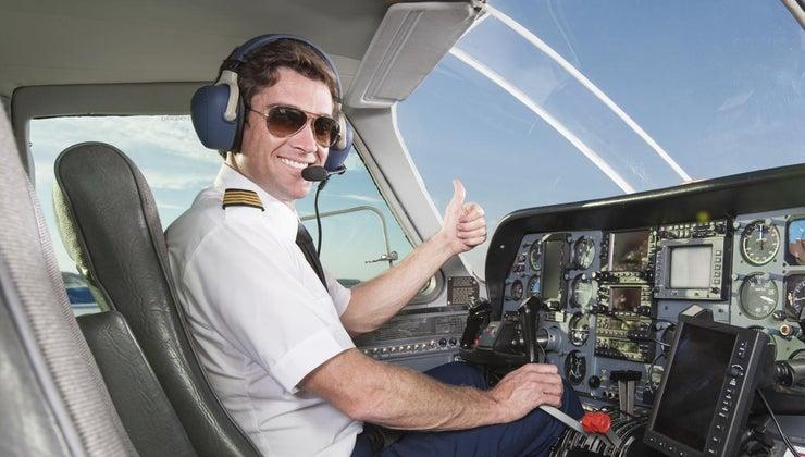 pilots-use-math