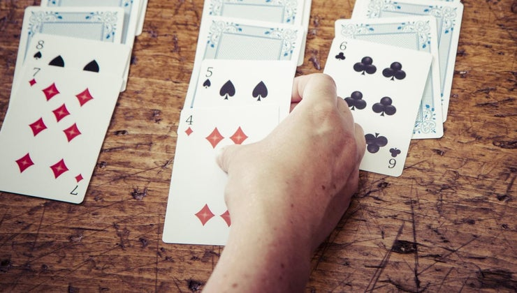 play-classic-spider-solitaire
