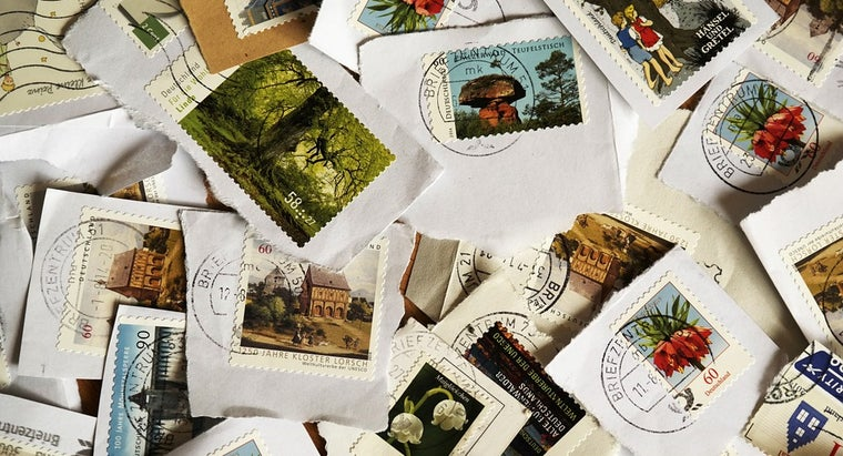 Postage Stamps 484991 960 720
