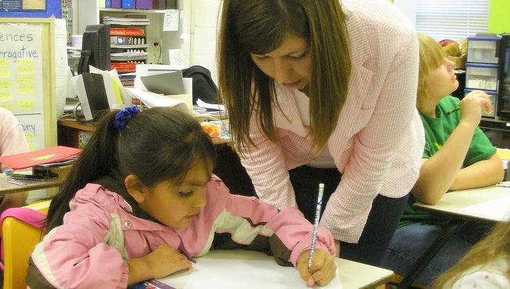pre-service-teacher
