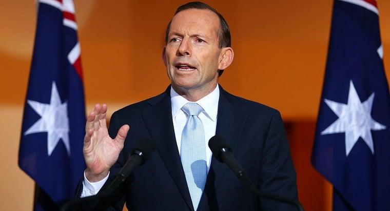 president-australia
