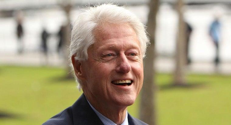 were-bill-clinton-s-domestic-policies