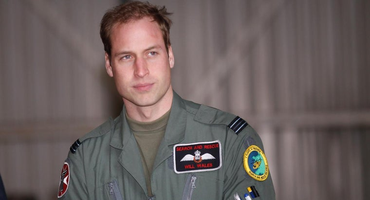 prince-william-s-last-name