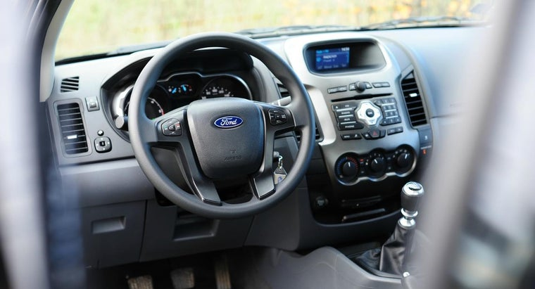 problems-commonly-develop-ford-ranger