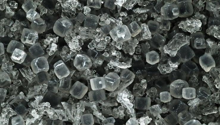 properties-salt