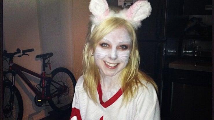 Puck Bunny