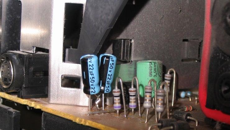 purpose-capacitor