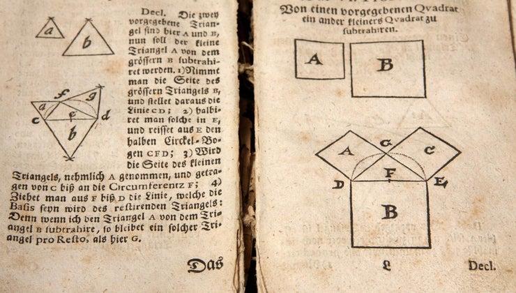 pythagoras-famous