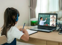 What Services Does the Clever Portal Offer Students for Distance Learning?