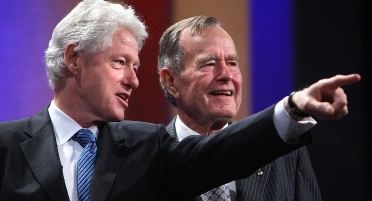ran-against-bill-clinton-president