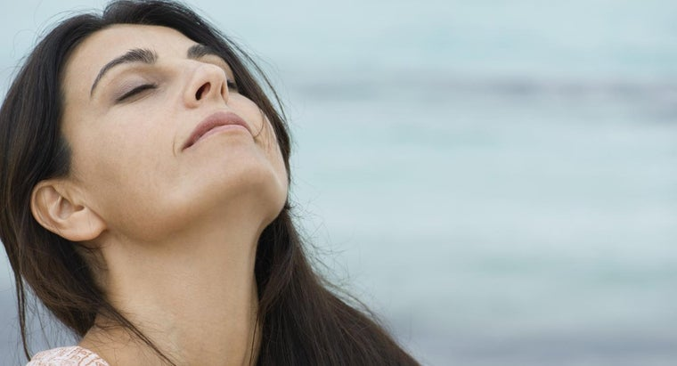 rebreathing-exhaled-air-produced-increased-respiratory-rate