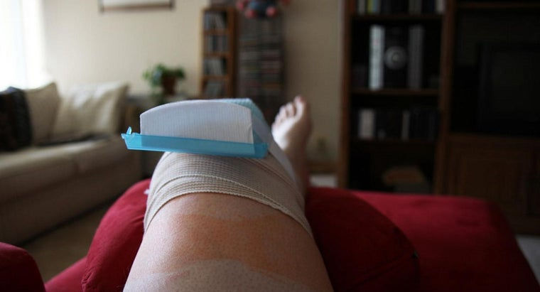 recovery-time-knee-replacement-surgery