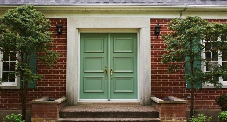 remove-mold-mildew-exterior-doors