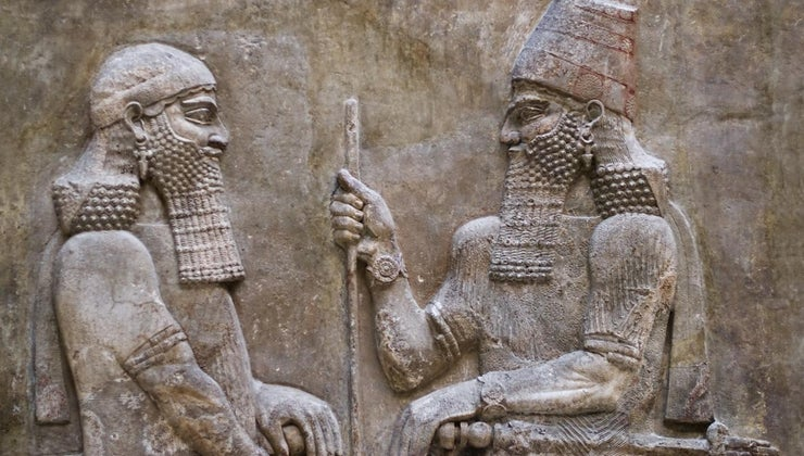 role-kings-ancient-mesopotamia