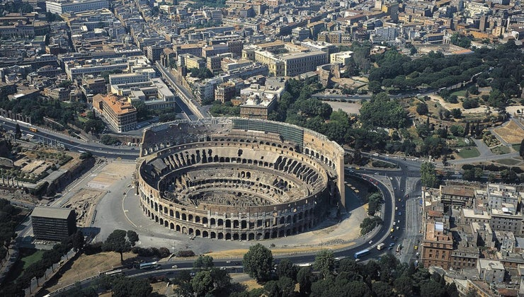 rome-s-location-significant