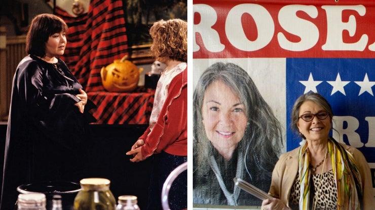 Roseanne Final 1