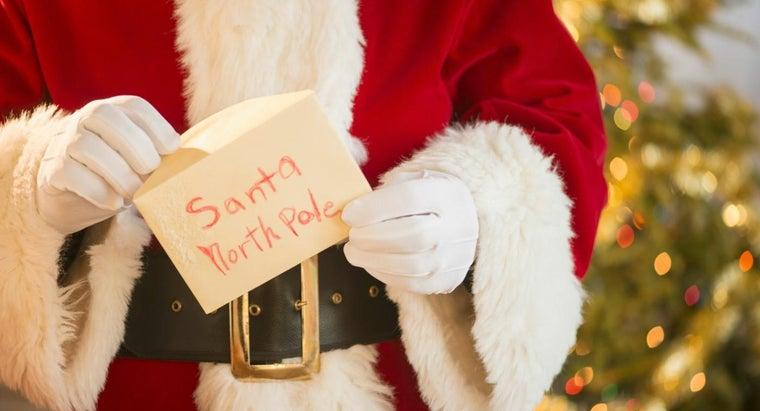 santa-claus-address-north-pole