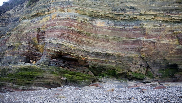 sedimentary-rocks-found