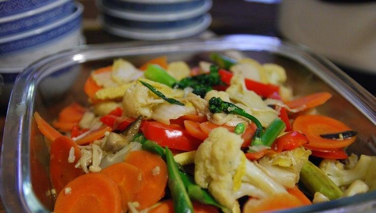 serving-vegetables