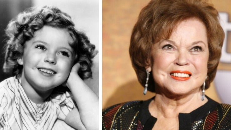 Shirley Temple Final