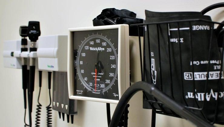 should-blood-pressure