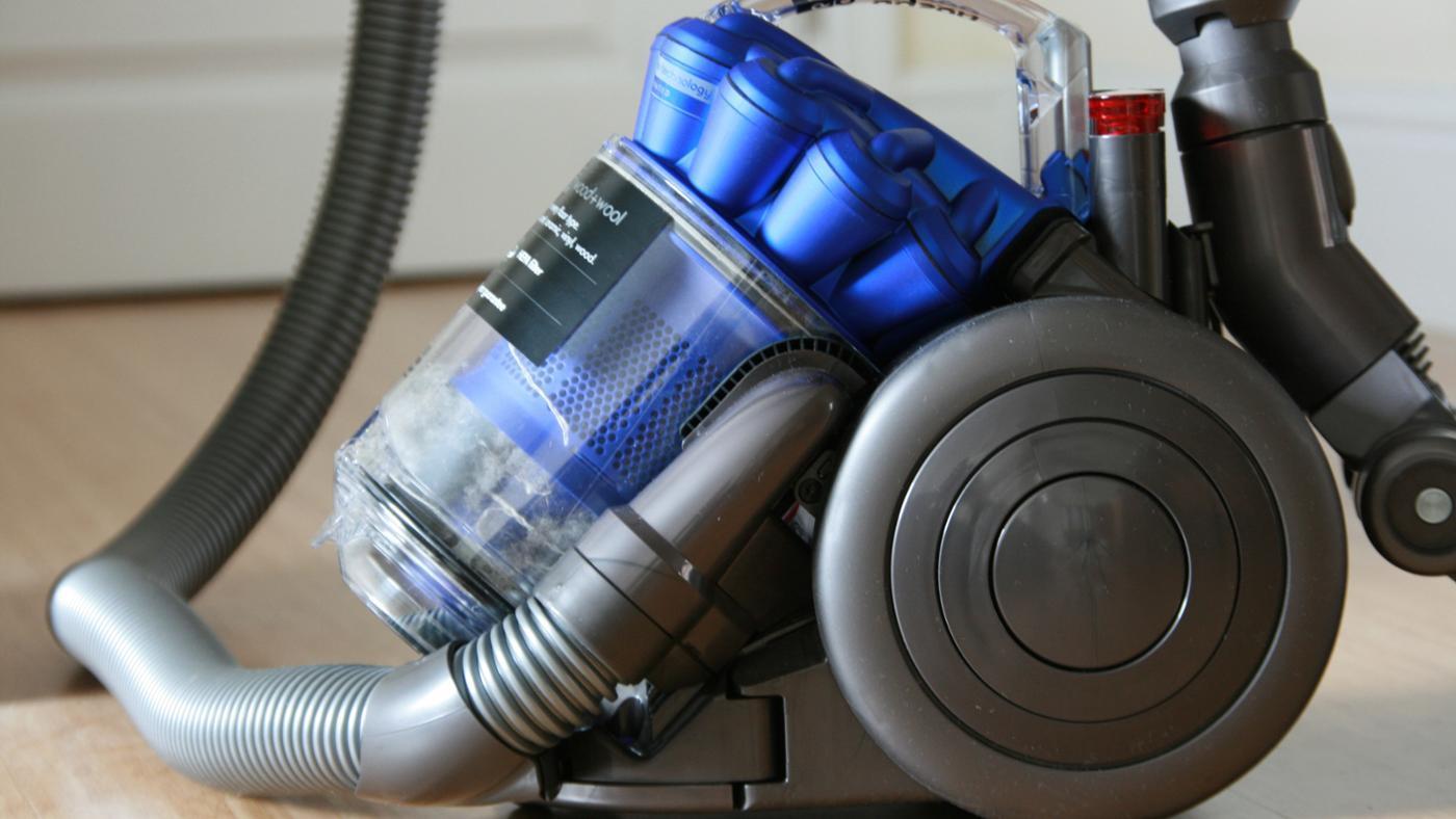 Пылесос dyson плохо всасывает dyson battery powered vacuum cleaner