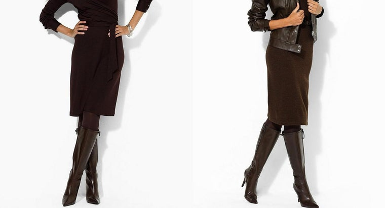 should-leather-boots-fit