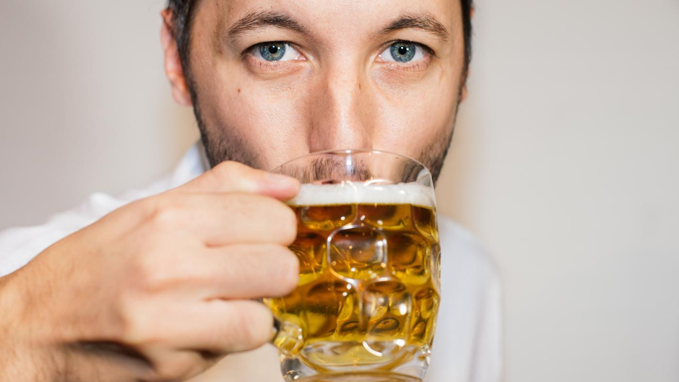 Why Should You Stop Drinking Alcohol Seven Days Before ...