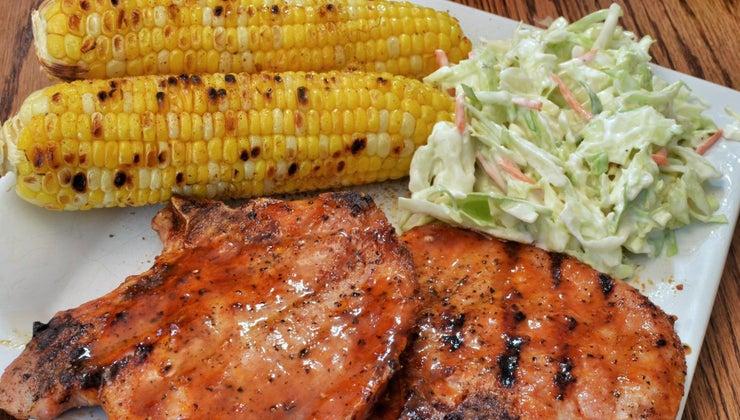side-dishes-serve-pork-chops