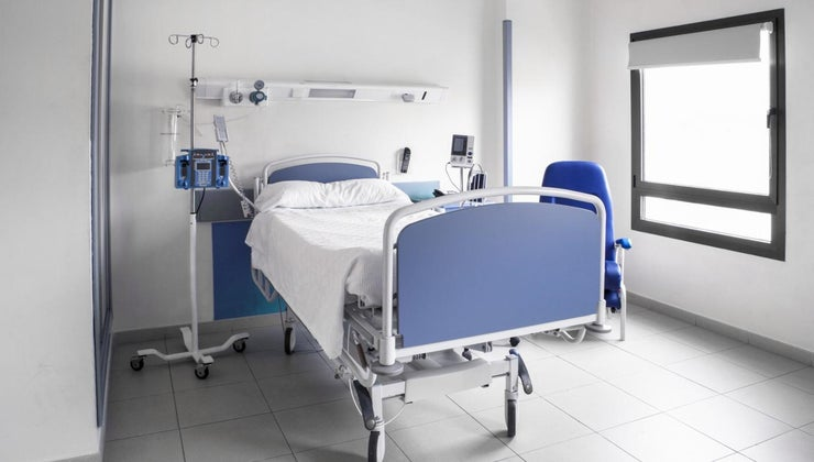 What Size Sheets Fit a Hospital Bed?