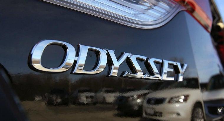 spare-tire-honda-odyssey