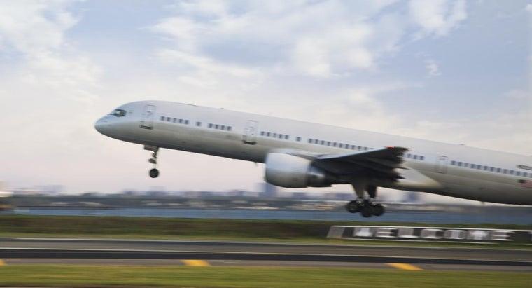 speed-plane-during-takeoff