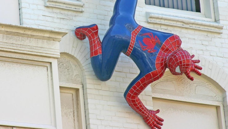 spider-man-s-weakness