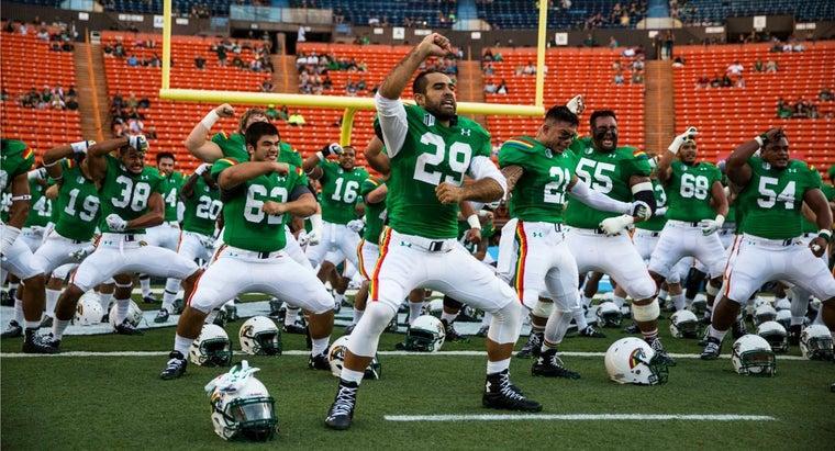sports-teams-hawaii