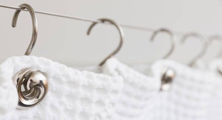 standard-height-shower-curtain-rod
