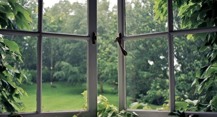 standard-window-sizes