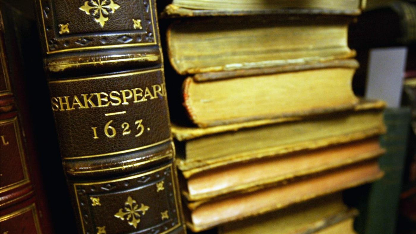 Why Do We Still Study Shakespeare