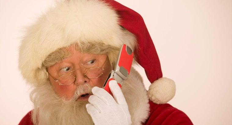 santa-s-phone-number