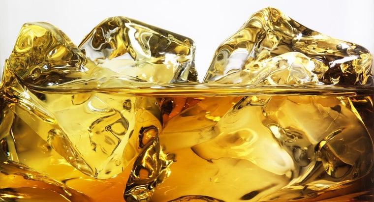 sugar-whiskey