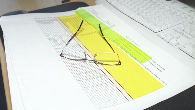 tabular-data-presentation