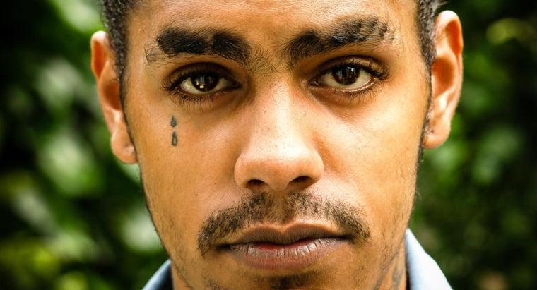tattoo-tears-mean